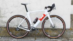 3T s first ever bike the all road Exploro