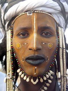 Bororo (etnia africana)