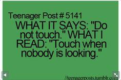 Lol so funny and so true!!!