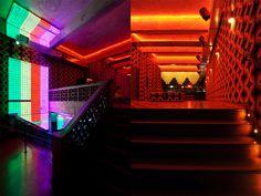 Author: Guto Requena + Alexandre Nino Lighting Design: Lonardi Dona - Decomac Location: São Paulo, Brazil Floor area: 630 m² Completed: january, 2011 Photographer: Marcelo Magnani and Fran Parente