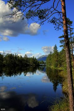 The county of Telemark in Norway, is known for its canal, old farms, the…
