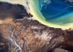 icland scenery visuals stunning aerial