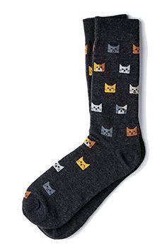 60cf75fedfda6 16272 Best Men's Socks images in 2019 | Men's socks, Socks men, Crew ...