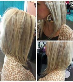 26 Super Cute Bob Hairstyles for Short Hair & Medium Hair - 9