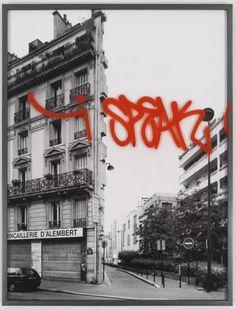 Eric Baudelaire - Paris Photo Grand Palais