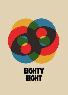 Lucía Soto, Proyecto 100 dias de #Tipografia Diseño #typography #Design