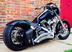 Custom 2011 Harley Davidson Rocker C - Harley Davidson Forums #harleydavidsonbaggerhotbikes #harleydavidsonbaggercustom