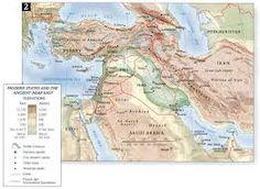 bibliai térképek - Google keresés