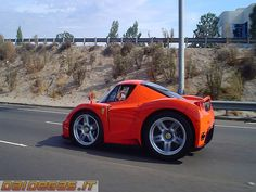 Mini Ferrari Enzo, http://www.daidegasforum.com/forum/foto-video-4-ruote/503294-mini-car-macchinine-3.html