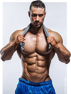 Building your abs requires more than just nailing the best exercises. Here's how to build up your six-pack musculature while chiseling your midsection!