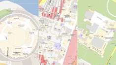 Google Maps Indoor Floor Plans Now Available