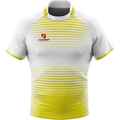 Scorpion Sports Rugby Shirts are suitable for rugby teams, schools and colleges. Manufactured in the UK in 2 weeks Cycling Clothing, Cycling Outfit, Rugby Teams, Rugby Shirts, Soccer Kits, Sport Man, Badminton, Sport Shorts, Inuyasha