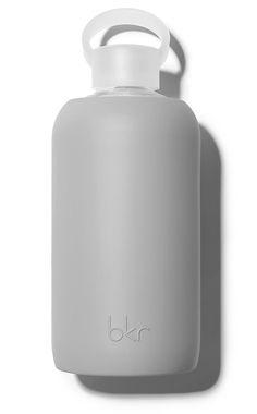 bkr Ben 1L Glass Water Bottle