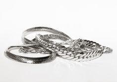 Nettoyer ses bijoux en argent - 7 astuces de grand-mère pour faire briller ses bijoux