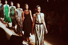 Catch up on the must-know events from the fashion weeks SS15 http://londonfittingrooms.com/le-boudoir/fashion-trends/fashion-weeks-ss15-highlights/ #pfw #nyfw #mfw #lfw