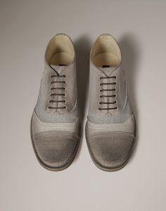 Gauze milano boots Men - Dolce & Gabbana