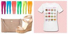 Come abbinare i jeans colorati: il blog di Outfit Perfetto per Gattablu Shop Online!