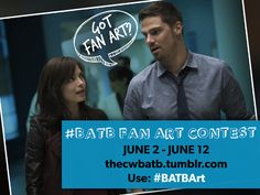 #Beasties, get back in the #BATB spirit with our fan art contest before season 3 premieres! http://bit.ly/1QmV7IP