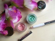 Tag | Three Colors for Spring | Vanilla & Beauty Things