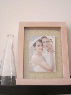 Vintage White Rustic Unity Wedding Sand ceremony by ValamiKek, $38.00