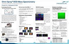 desi-mass-spectrometry by jmwiseman via Slideshare