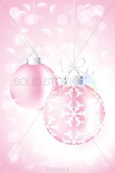 stock illustration of christmas card with baubles eps10 vectors