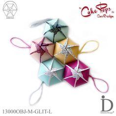 """Biglietti 3D multiuso CakePops CarD-esign a forma di Meringa, forme della pasticceria con laccetto ed effetti glitter/brillantini come glassa dei dolci. 5 varianti colore per 5 gusti. Oggetto: Meringhe con Laccetto {Glitter}  - - - - - - - - - - - - - - - - - - - - - - 3D Card Multifunction """"CakePops CarD-esign"""" shaped meringue, with strap and glitter effects. 5 Different colors. Subject: Meringues with Strap {Glitter} - - 3D #cards, #packaging, #gifts, #decorations, #wedding"""