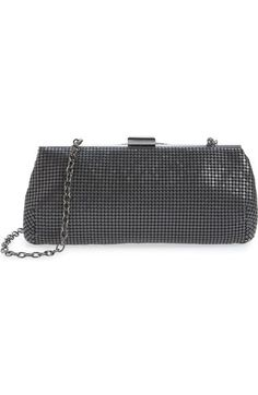 Glint Mesh Clutch available at Amazon Sale, Nordstrom, Mesh, Clutches, Disney, Style, Swag, Stylus, Outfits