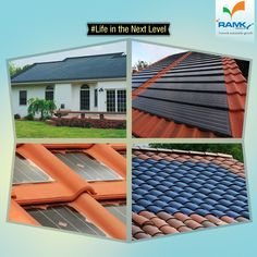  in the next  –   Solar Shingles are solar panels or solar modules designed to look like and function as conventional slate or asphalt shingle roofing materials. They can capture sunlight and transform it into electr Solar Energy Panels, Best Solar Panels, Solar Energy System, Solar Shingles, Solar Roof Tiles, Roofing Felt, Asphalt Shingles, Solar Projects, Solar Installation