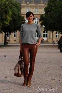 Liebesbotschaft: Liebesbotschaft Basics IV: Luxus - Pullover!
