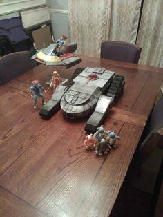 Thunderclaw Thundercats Vehicle , 3D PRINTED  Fragmintz  enterprises Thundercats Toys, Nostalgia, Past Present Future, Gi Joe, Gundam, Action Figures, 3d Printing, Leo, Cartoons