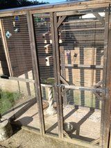 Outdoor Aviary - £125 no offers - Listed by Sell it socially     GLDI9097    has been published on Sell it Socially