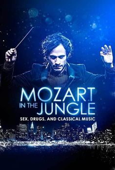 Mozart in the Jungle: Pilot (2014) TV SERIE
