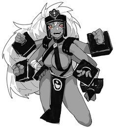 Female Character Design, Character Design References, Character Design Inspiration, Character Concept, Character Art, Supernatural Crossover, Monster Girl Encyclopedia, Pokemon Mewtwo, Comic Art Girls