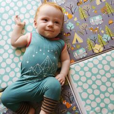 Enter to win a CorkiMat from @Pillobebe - the perfect play mat that is adorable + sustainable! #giveaway PNgiveaway