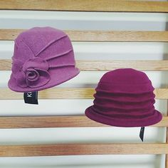 How about a 100% virgin wool hat with an elegant brim? In the picture Ruut & Tilda. Check our website for stockists, link in bio;) #virginwool #brimhat #elegantheadwear #katiniemidesign #finnishdesign