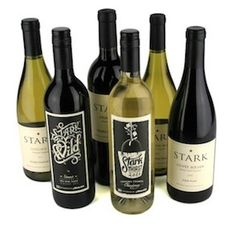 """Stark Wine was first brought to my attention last year by a friend of a friend who was making wine, and the inevitable """"could I try it""""?  It's not a terribly uncommon occurrence, and one fraught with implications that require careful calculation before tasting. After all, friendships are at stake here... http://www.snooth.com/articles/stark-wines-for-a-great-cause/"""