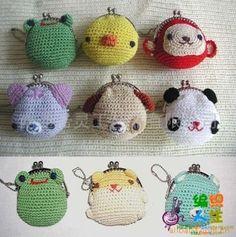 . crochet