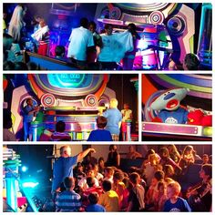 more recap photos of the final night at Lighthouse Family Worship Center  - New Britain, CT  - July 14-17 2013   #kidmin