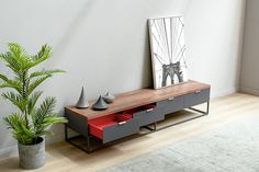 Alfred TV Stand | Castlery United States Room Furniture, Red Interiors, Living Room Tv, Retail Furniture, Bedroom Furniture, Dining Room Furniture, Castlery, Tv Stand, Home Decor