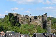 Afbeeldingsresultaat voor kastelen belgie ardennen