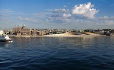 Museu de Arte, Arquitetura e Tecnologia de Lisboa é inaugurado hoje