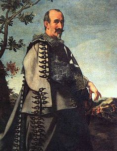 Carlo Dolci (1616–1686) Title Portrait of Ainolfo de' Bardi Date 1632.