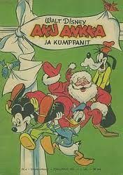 Lehden näytenumero ilmestyi 5. joulukuuta 1951. Aluksi lehti ilmestyi nimellä Aku Ankka ja kumppanit, mutta nimi lyheni vuoden 1955 alusta Aku Ankaksi.