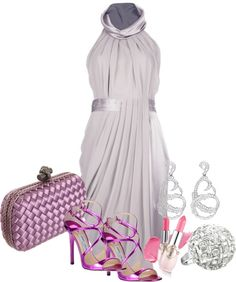 """First came the Choo's"" by kerisrunway on Polyvore"