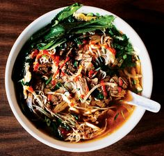 Where to eat on Buford Highway - Atlanta