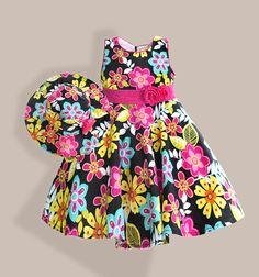 $17.99 (Buy here: https://alitems.com/g/1e8d114494ebda23ff8b16525dc3e8/?i=5&ulp=https%3A%2F%2Fwww.aliexpress.com%2Fitem%2FSpring-Black-Flower-Kids-Dress-with-Hat-Cotton-Sleeveless-Keen-length-Girls-Party-Dresses-Fashion-Princess%2F32646112568.html ) Spring Black Flower Kids Dress with Hat Cotton Sleeveless Keen-length Girls Party Dresses Fashion Princess robe fille 3-7T for just $17.99