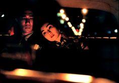 In the Mood for Love, de Wong Kar-wai