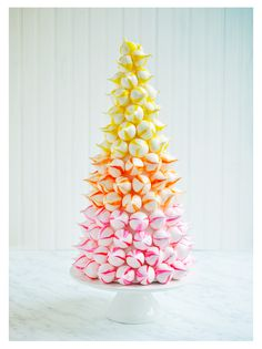 meringue tower - Google Search