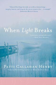 When Light Breaks by Patti Callahan Henry http://www.amazon.com/dp/B002IEUUZQ/ref=cm_sw_r_pi_dp_ytXzwb1H64NBC